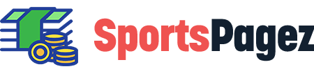 Sportpagez Logo